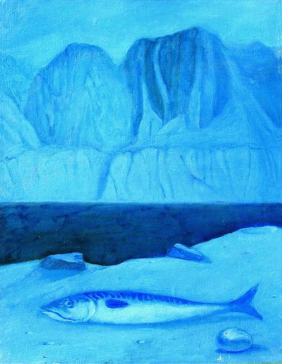 Sergey Maslov, 'Still-Life on the Origin of the World', 2001