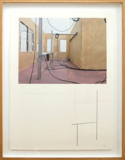Cabrita, 'A remote whisper suite #3', 2013