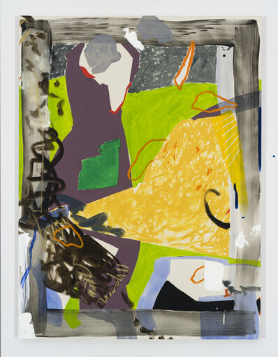 Trevor Kiernander, 'Memory Board', 2020