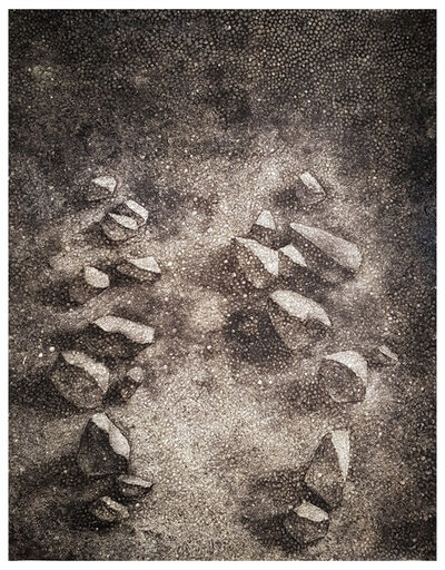 Julio Blancas, 'Untitled', 2017