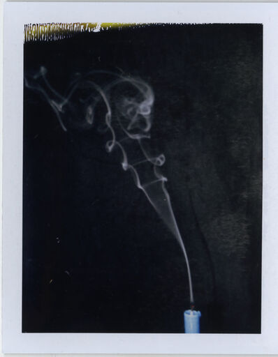 Fiete Stolte, 'Still Life with Candle #6', 2017