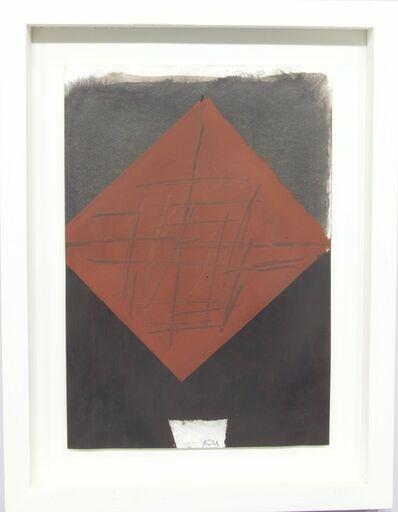 Antonio Freiles, 'SENZA TITOLO', 1994
