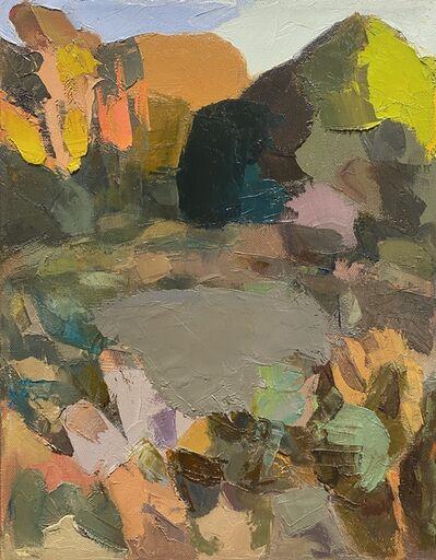 Rick Fox, 'Highland Farms, Afternoon Light', 2020