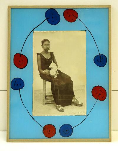 Malick Sidibé, 'Untitled', 1976