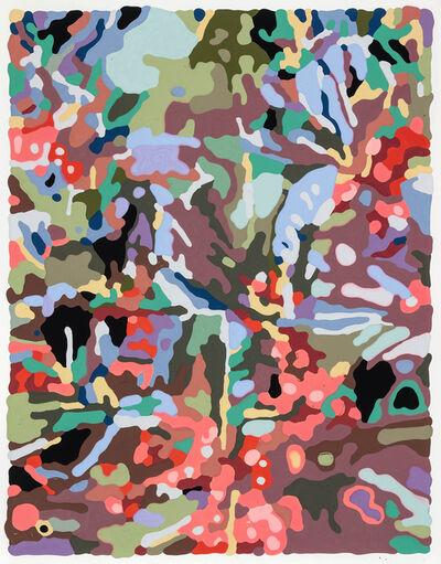 Jim Richard, 'Garden Berries', 2016