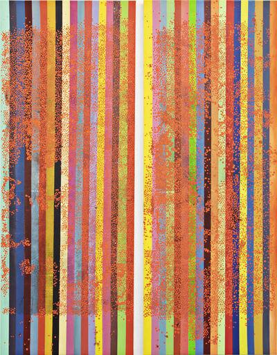 Massimo Kaufmann, 'Stripes', 2010