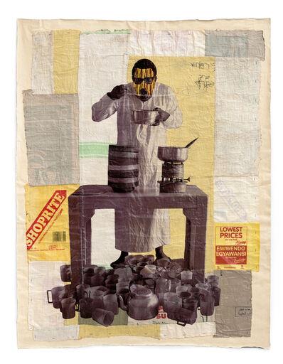 Collin Sekajugo, 'The Taster', 2019