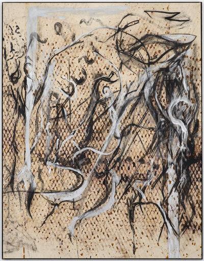 Peppi Bottrop, 'Sorh [Soil of reddish hue] 21', 2020