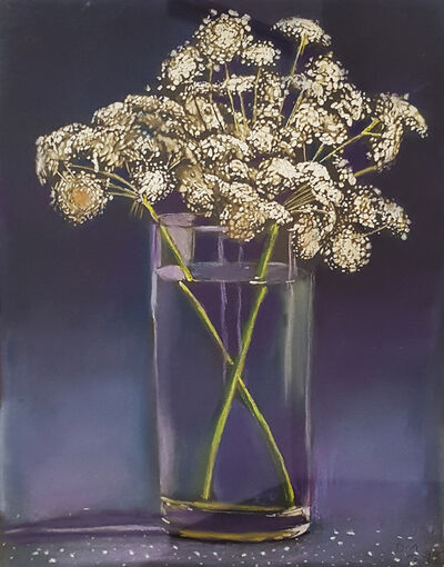 Dan McCleary, 'Queen Anne's Lace', 2018