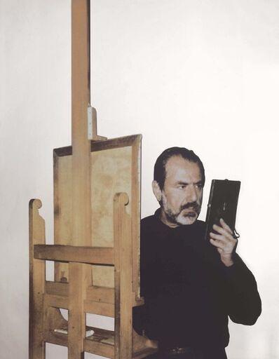 Michelangelo Pistoletto, 'Senza titolo', 1962-1986