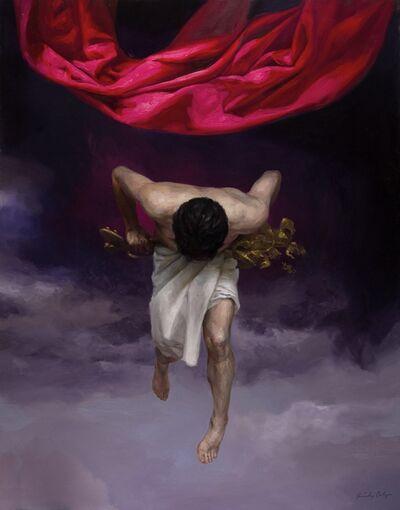 Ricardo Fernández Ortega, 'Cielo Púrpura', 2018