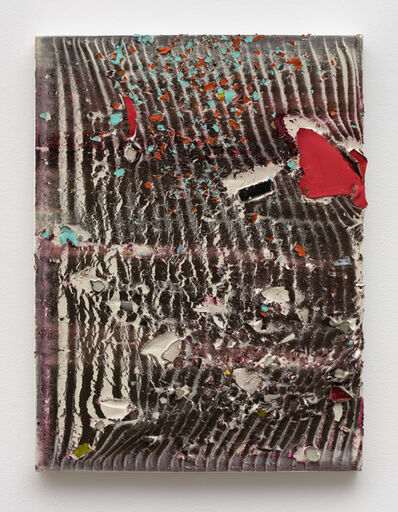 Thomas Fougeirol, 'Untitled', 2019