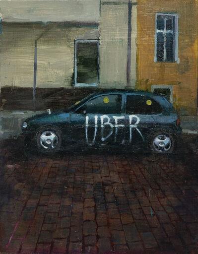 Iñigo Sesma, 'Uber', 2018