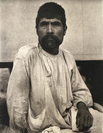 Paul Strand, 'Man, Tenancingo', 1933