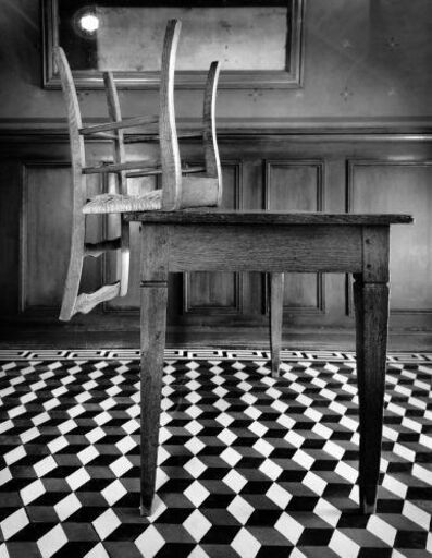 Neil Folberg, 'Vincent's Chair Auver sur Oise', 2003