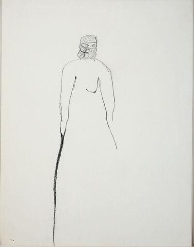 Ofri Cnaani, 'Senza titolo', 2003