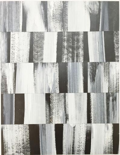 Robert Greene, 'Jean', 2016