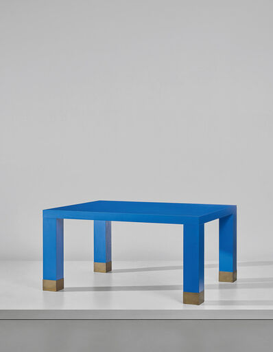 Ettore Sottsass, 'Prototype table', circa 1996