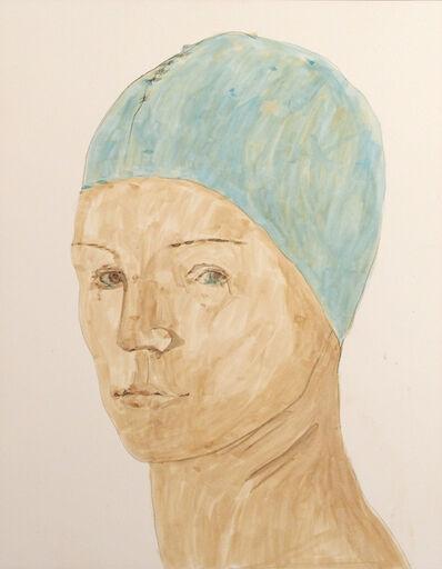 Avish Khebrehzadeh, 'The Sea is Always the  Same, Portrait 5', 2014