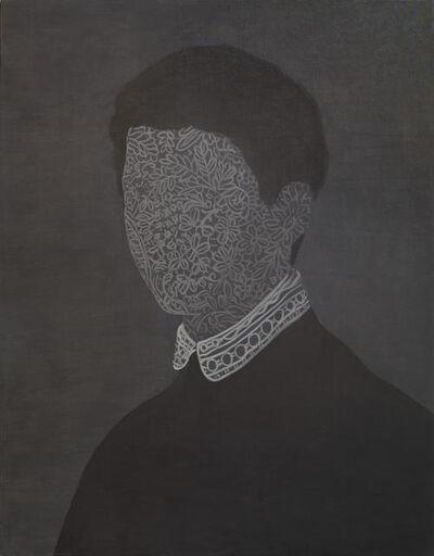 Alberto Gálvez, 'La Mascara De Bronzino ', ca. 2016