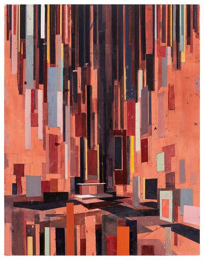 David Schnell, 'Werkstatt', 2019