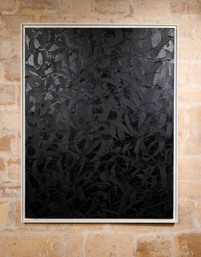 Rafael Sliks, 'Black Oil', 2019