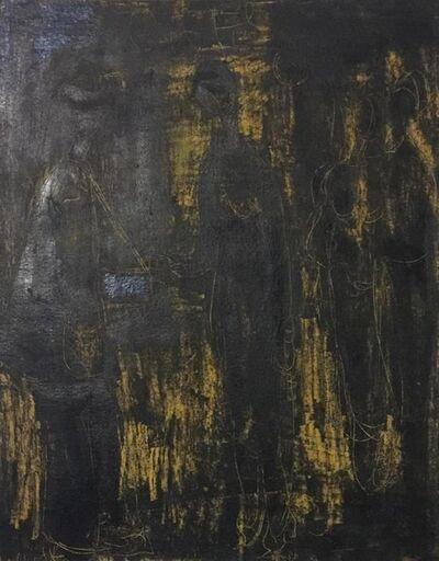 Mariano Villalta, 'Women', 1970