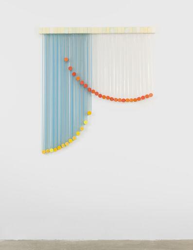 Eva LeWitt, 'Untitled (A5)', 2018