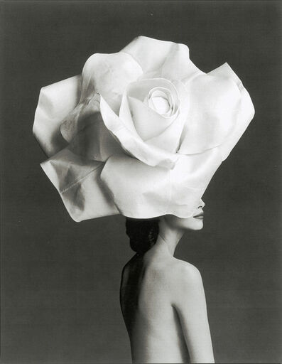 Patrick Demarchelier, 'Christy Turlington', 1990
