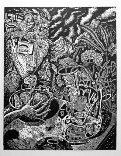 Kurt Weiser, 'Milkweed (Edition 1 of 10)', 2019