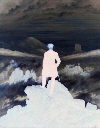Sebastian Riemer, 'WNNM', 2015