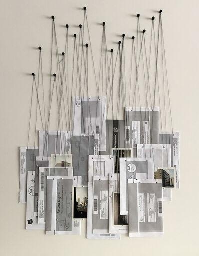 Rodrigo Matheus, 'Gray Zone', 2019