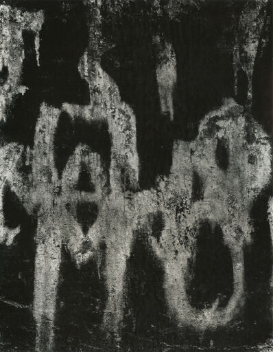 Aaron Siskind, 'Rome Hieroglyph 7', 1963