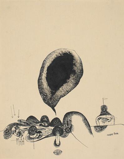 Jeram Patel, 'Untitled', 1960's