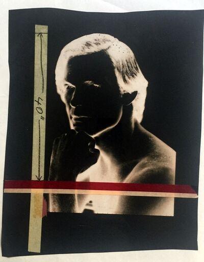 Andy Warhol, 'Joe MacDonald', ca. 1975