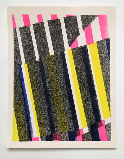 Natalie Lanese, 'Shape Shifts #5', 2020