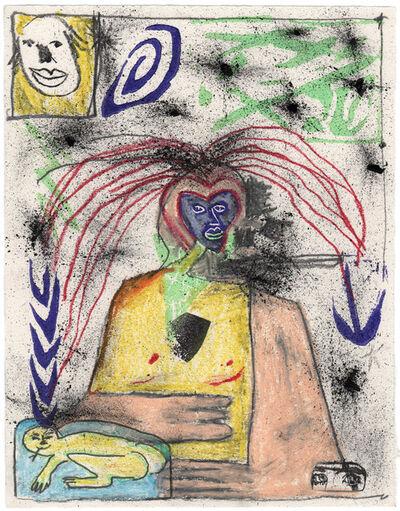 Olivia Gibb, 'Love Guru', 2016