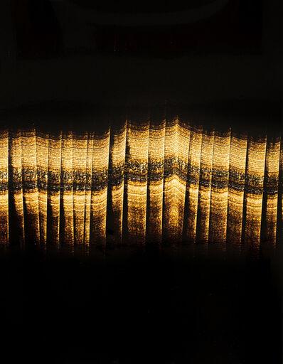 Marco Breuer, 'Untitled (C-1705)', 2015