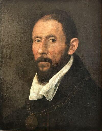 Leandro Bassano, 'Portrait', ca. 1590