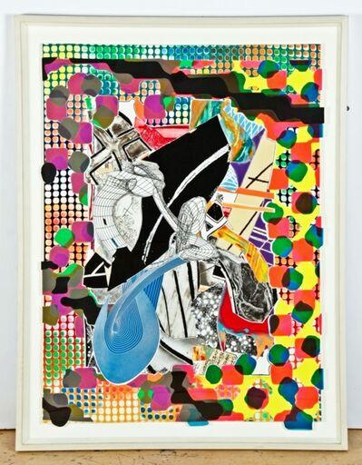 Frank Stella, 'The Affidavit', 1993