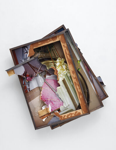 Brendan Fowler, 'Spring 2011, Summer 2011, 2012 (Printer Box)', 2012