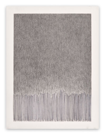 Audrey Stone, 'Dawn (unframed) (Abstract drawing)', 2016