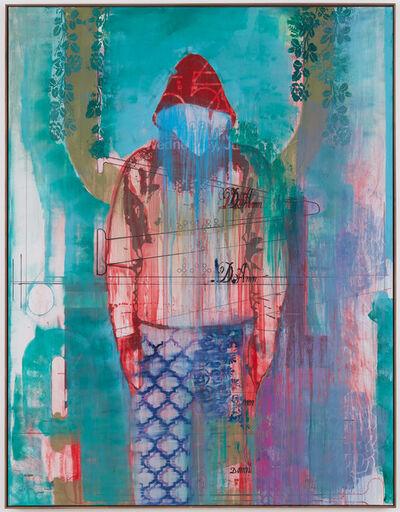 Michael Bevilacqua, 'Annihilation : D. A. M.  N. ', 2019