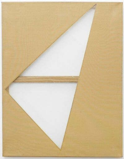 Eduardo Costa, 'Milagro 5, (Miracle 5)', 2011
