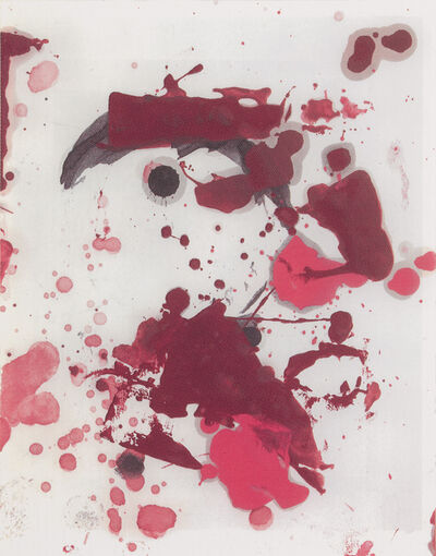 Christopher Wool, 'Untitled', 2007