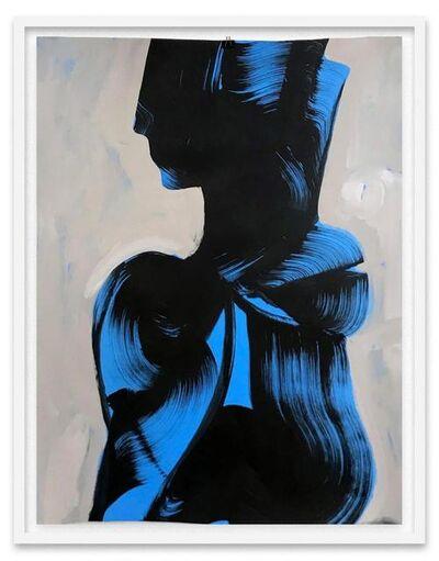 Tomek Sadurski, 'Personae 8', 2020