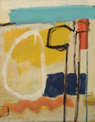 Chloe Lamb, 'Aydon September', 2015