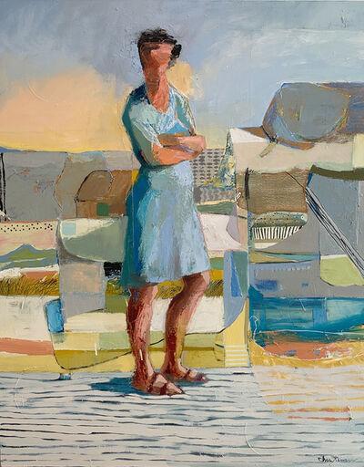 Linda Christensen, 'Balance', 2019