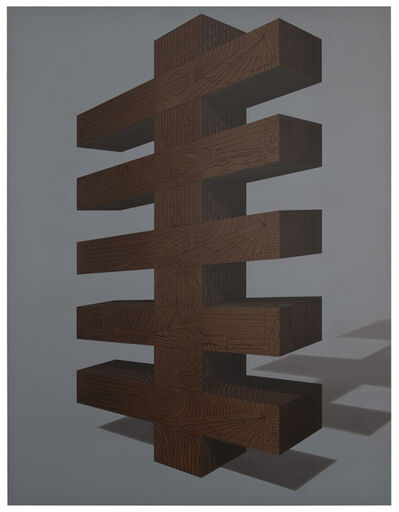 Dale Adcock, 'Tomb', 2012