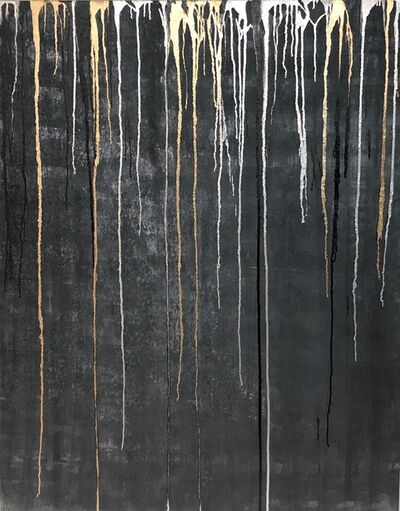 Bess Tsonis, 'Lava Drips', 2018